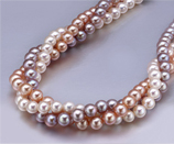 Freshwater Pearls