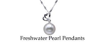 Freshwater Pearls Pendants