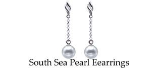 South Sea Pearls Necklaces