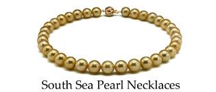 South Sea Pearls Pendants