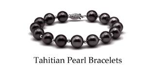 Tahitian Pearls Jewelry Sets